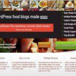 Rezepte Plugin - EasyRecipe ein Plugin für WordPress
