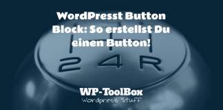 Button in WordPress erstellen